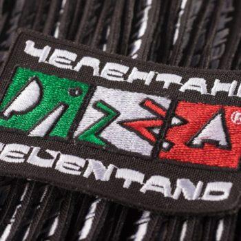 Машинна вишивка логотип