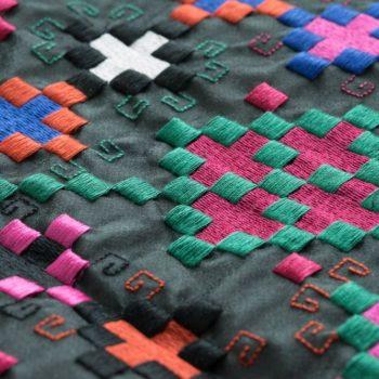 Машинна вишивка пікселі6
