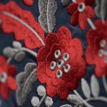 Машинна вишивка квіти7